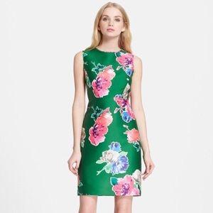 Kate Spade | Blooms Della Floral Sheath Dress